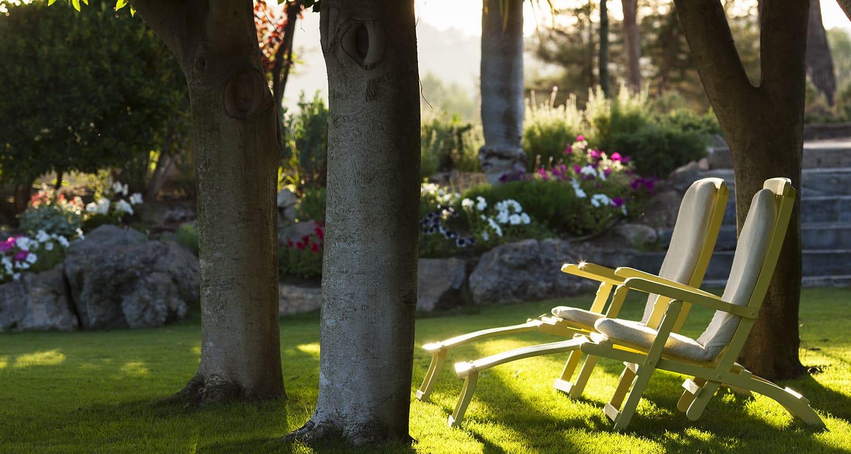 Cas Gasi Ibiza Agroturismo Gardens