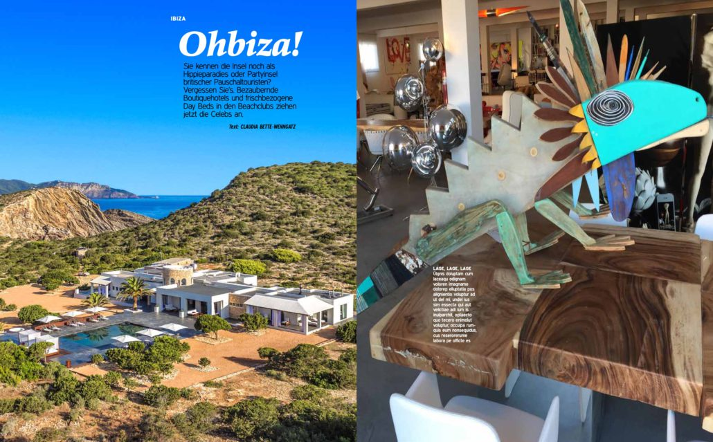travellers world ibiza march 2015