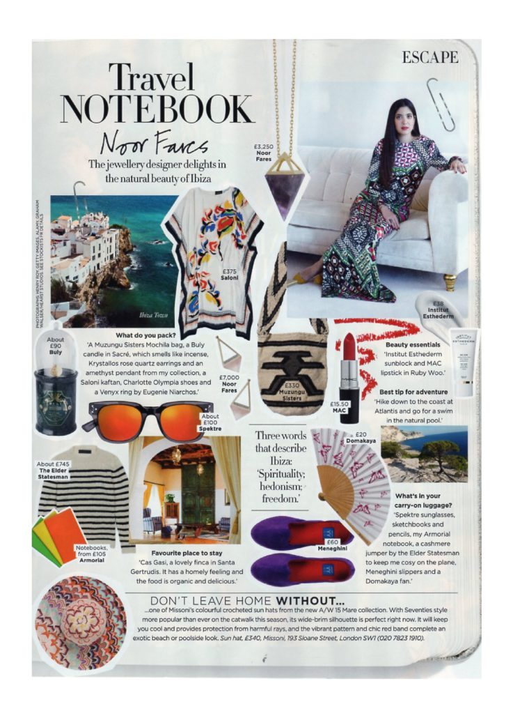 harpers bazaar october 2015 travel notebook cas gasi hotel feature