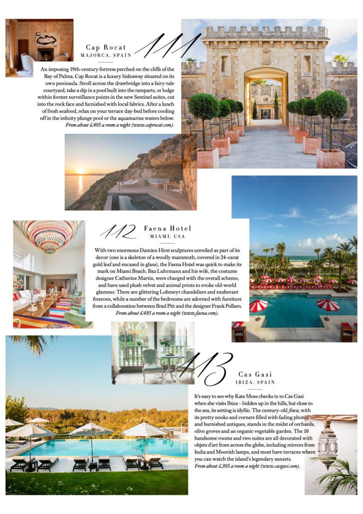 harpers bazaar travel guide cas gasi hotel ibiza feature