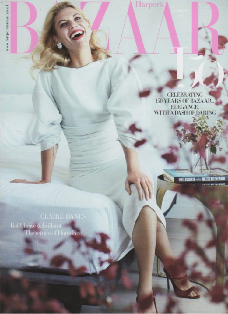 harpers bazaar jan 2017 guide