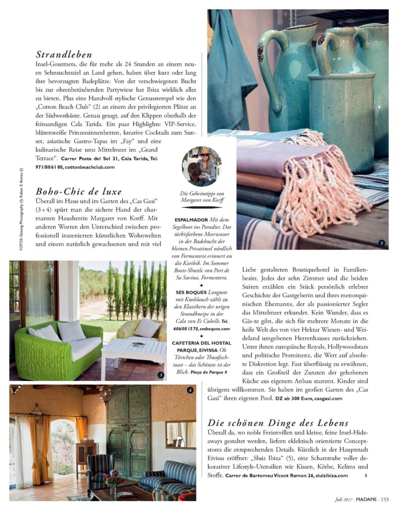 madame cas gasi press feature