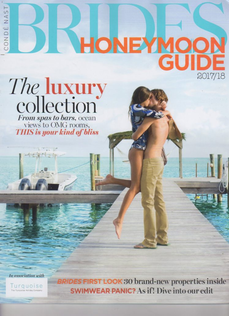 bride honeymoon guide