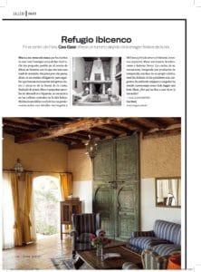 rob report refugio ibicenco