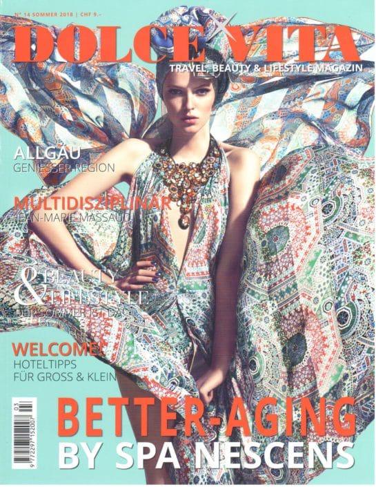 dolce vita travel beauty and lifestyle magazine