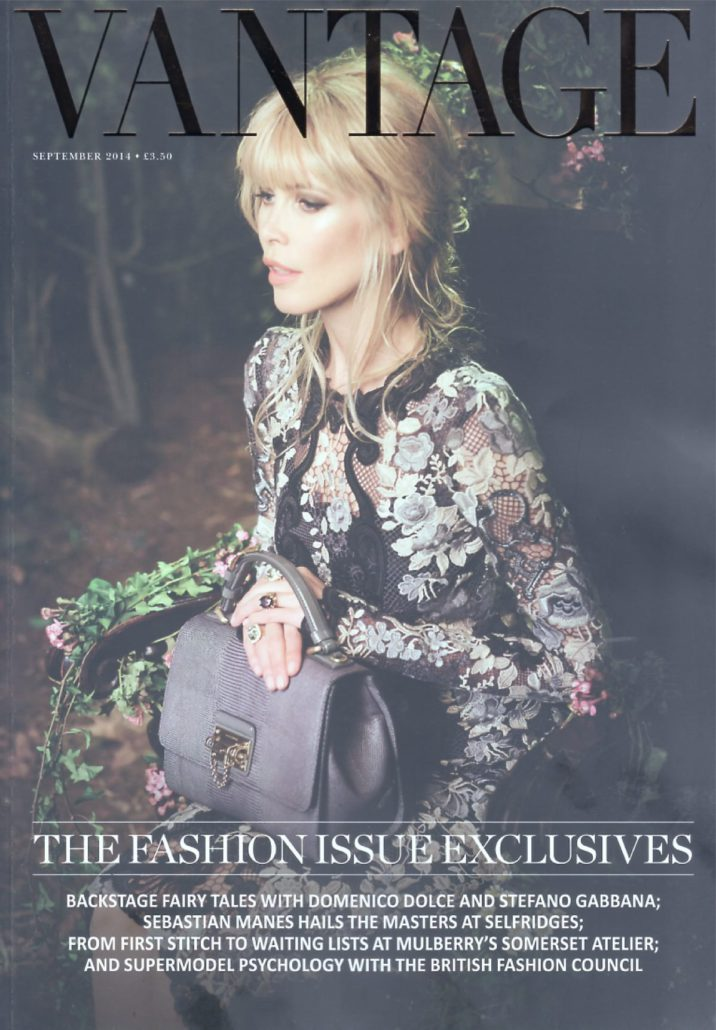 vantage magazine september 2014