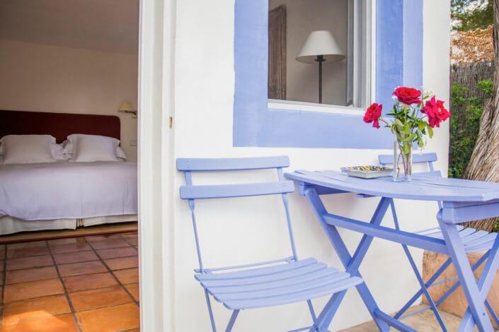Cas Gasi Ibiza Agroturismo Standard Room