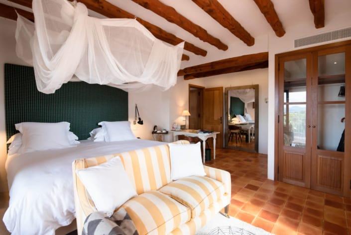 Junior Suite Cas Gasi Luxury Boutique Hotel Ibiza