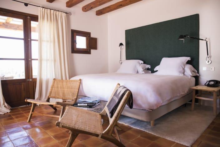 Cas Gasi Ibiza Agroturismo Junior Suite