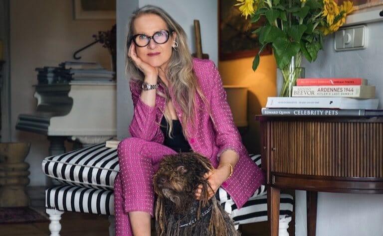 Margaret Von Korff Cas Gasi Ibiza