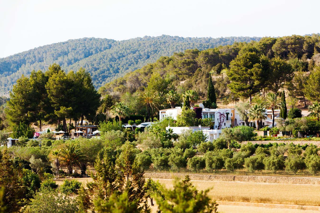 Cas Gasi Ibiza Agroturismo