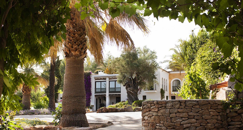 Cas Gasi Hotel Ibiza Exterior