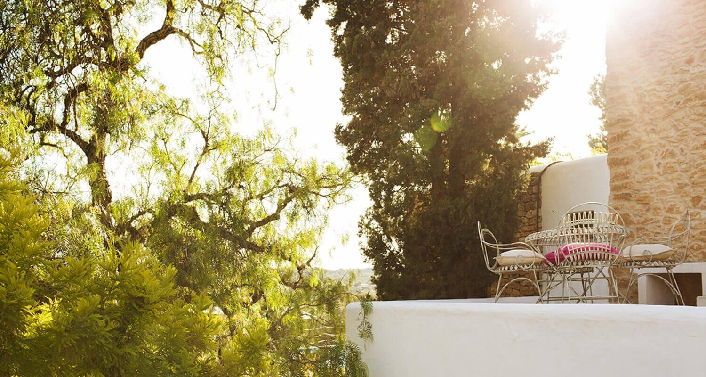 Cas Gasi Hotel Ibiza Sunet