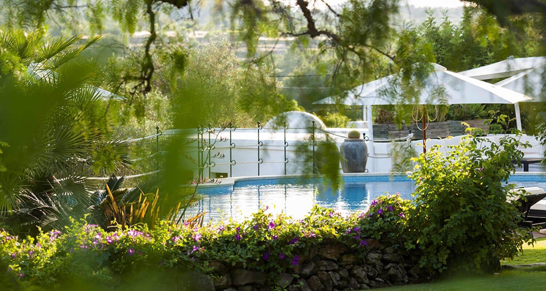Cas Gasi Hotel Ibiza Pool